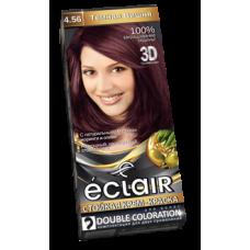 Стойкая крем-краска для волос 3D «Éclair»