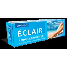 Депиляторный крем «Éclair»